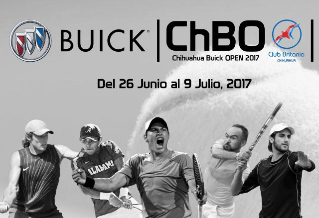 DRAWS Chihuahua Buick OPEN 2017